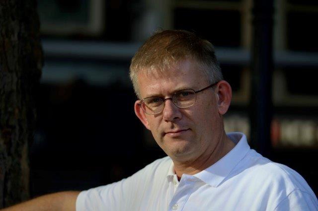 Trainer Jan Stevens